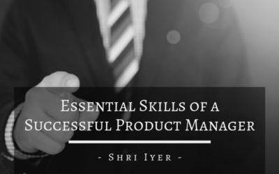 Essential Skills of a Successful Product Manager