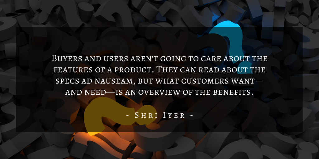 Shri Iyer – San Francisco Product Management Mistakes Quote 3.png